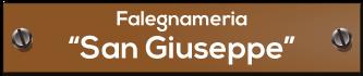 Falegnameria San Giuseppe – Messina